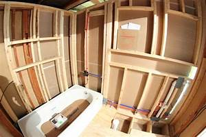 Plumbing In The Downstairs Bathroom - Blog