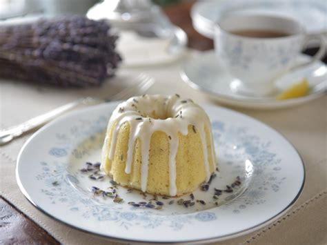 tea cakes lemon lavender tea cakes hgtv