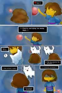 Undertale Dog Annoying Funny