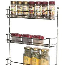 Spice Racks Nz by Giamo Spice Racks Accessories For Efficient Kitchen