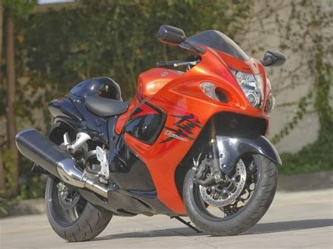 Suzuki Fastest Car by Top 5 Fastest Motorcycles 2014 In The World
