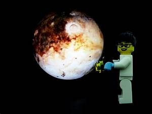 NASA's New Horizons spacecraft survives historic Pluto ...