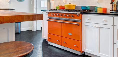 piano cuisine lacanche cuisines fourneaux cuisine équipée électroménager