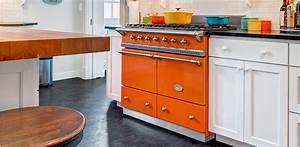 Piano De Cuisson Lacanche : ides de cuisine equipee avec piano de cuisson galerie dimages ~ Melissatoandfro.com Idées de Décoration