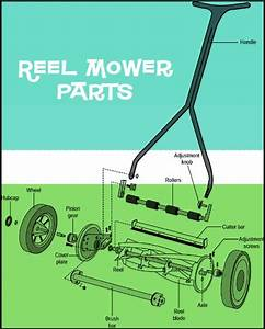 How To  Service Your Reel Mower