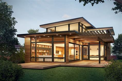 25+ Best Ideas About Modern Prefab Homes On Pinterest