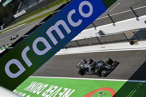 The key questions about Hamilton's F1 Italian GP closed ...