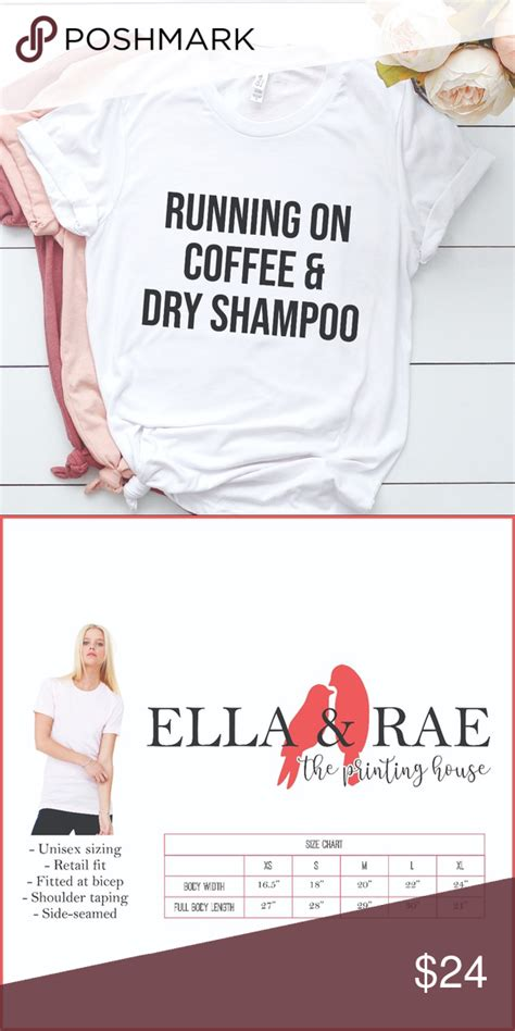 A completely manual coffee maker that is capable of making high quality, real espresso. RUNNING COFFEE DRY SHAMPOO FUNNY SAYINGS TEE SHIRT Boutique | Graphic tee shirts, Tank tees ...