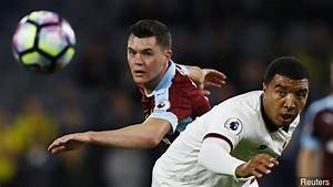 Burnley defender Keane's England call-up sets example to ...