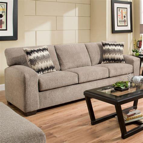 American Furniture Sofa by American Furniture 5250 Sofa Prime Brothers Furniture