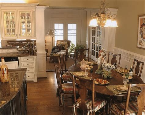 country style home decor country interior design country kitchen