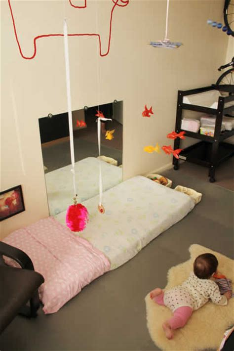 amenagement chambre montessori amenagement chambre bebe montessori visuel 8