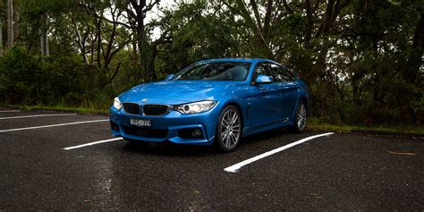 Bmw 430i Coupe Review by 2016 Bmw 430i Gran Coupe Review Caradvice