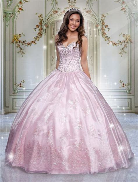 light pink quinceanera dresses quinceanera dresses light pink 2016 sweetheart gown