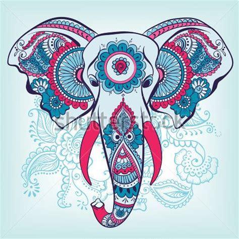 imagenes de elefantes hindues de colores  compartir en las redes sociales imagenes  noticias