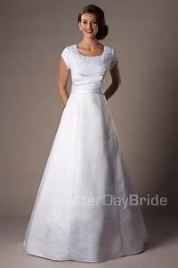 2016 new cheap modest white ball gown long floor length With wedding dresses with sleeves cheap