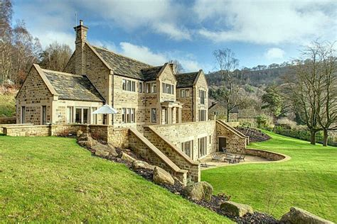 Spectacular House Surrounded By Moat by Britain S Top 10 Most Popular Homes For Sale On Zoopla
