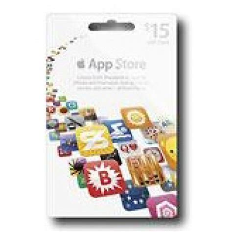 app store gift cards usd