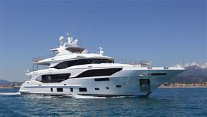 Benetti sells 4th unit of the Mediterraneo 116' model ...