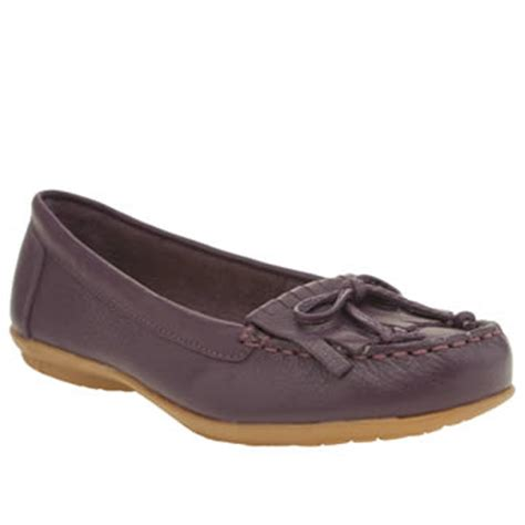 hush puppies ceil mocc fringe flats purple shoes for shoes heels and trainers schuh