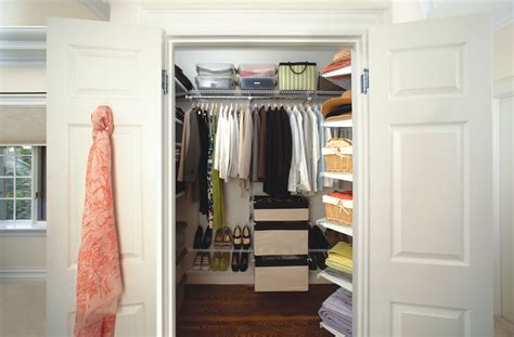 Awesome Rubbermaid Closet Organizers
