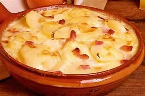 Recette Tartiflette Traditionnelle : quel vin avec la tartiflette quel vin avec quel ~ Melissatoandfro.com Idées de Décoration