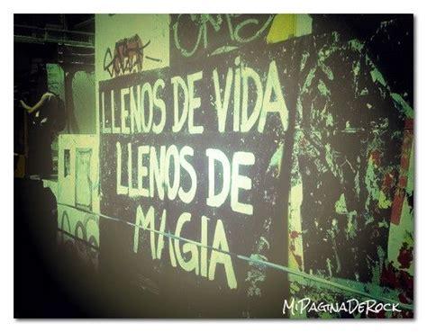 Llenos de magia La vela puerca Letras de canciones