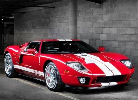 2016 Ford Gt40 Price New