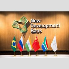 New Development Bank Signs Off On Us$345 Million Loan For Water Projects In India  The Asset