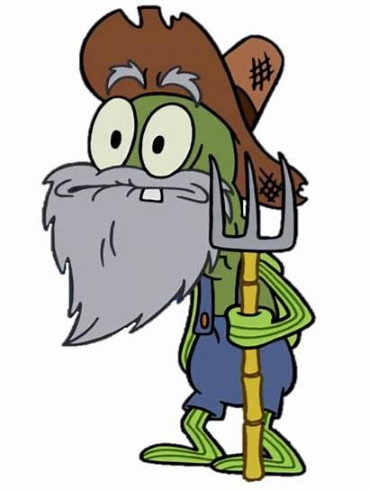Spongebob Squarepants Jenkins Transparent Wiki Drawing Wikia