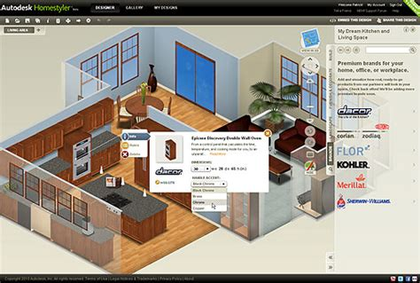 autodesk launches easy        home
