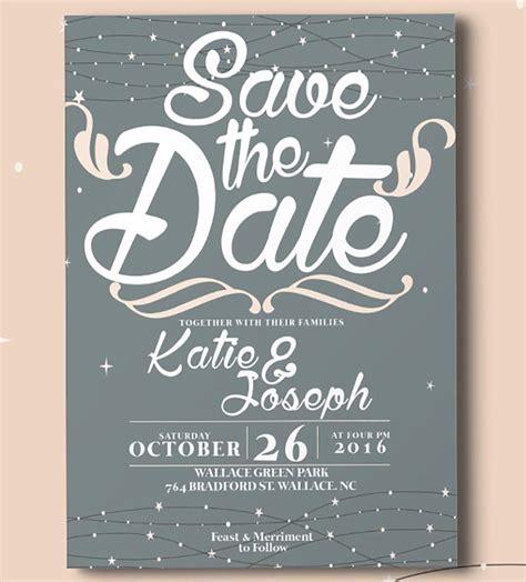 stylish wedding invitation templates