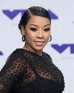 Keyshia Cole Stills at 2017 MTV Video Music Awards in Los ...