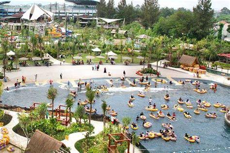 jogja bay waterpark tiket wahana september