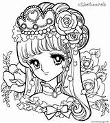 Coloring Pages Force Queen Books Glitter Anime Printable Sheets Princess Adult تلوين Colouring Manga Decades Actually Probably Need صور Ritmallar sketch template