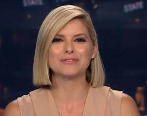 Kate Bolduan - Salary, Net Worth, Age, Husband, Wiki