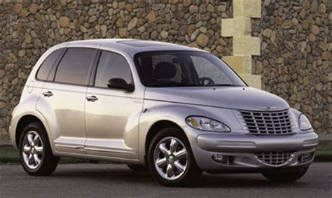 chrysler pt cruiser review