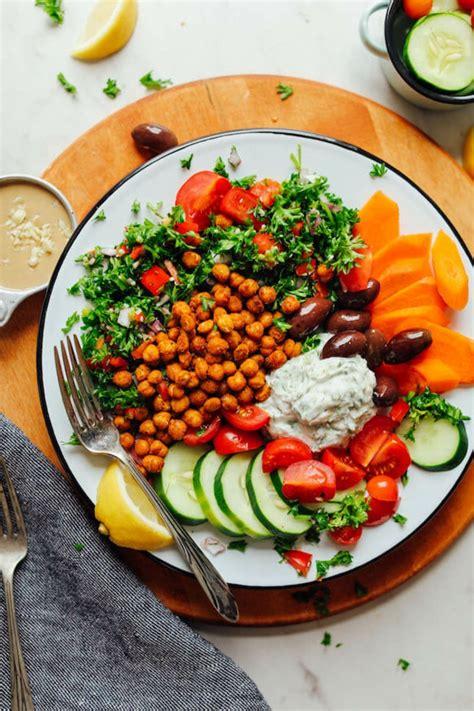 1001 + Ideen für vegane Rezepte, die köstlich und ...