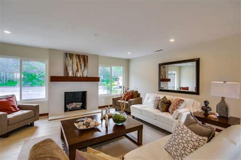 californian ranch style bungalow house  modern flair idesignarch interior design