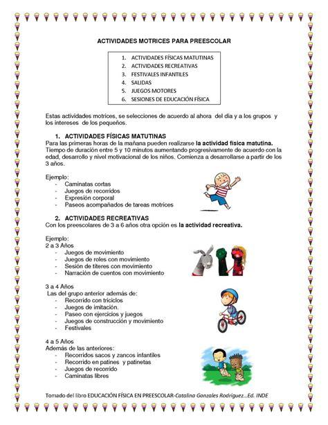 actividades de educacion fisica para primaria libros