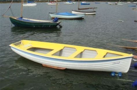Rowing Boat For Sale Cheshire by Flycatcher Rowing Boat Small Boats For Sale Rowing