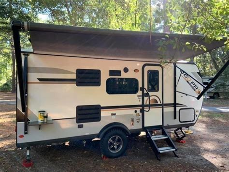And how to clean rv black water tank sensors to address a faulty sensor? RV-Rentals in Summerville, SC - 2020 Travel-Trailer ...