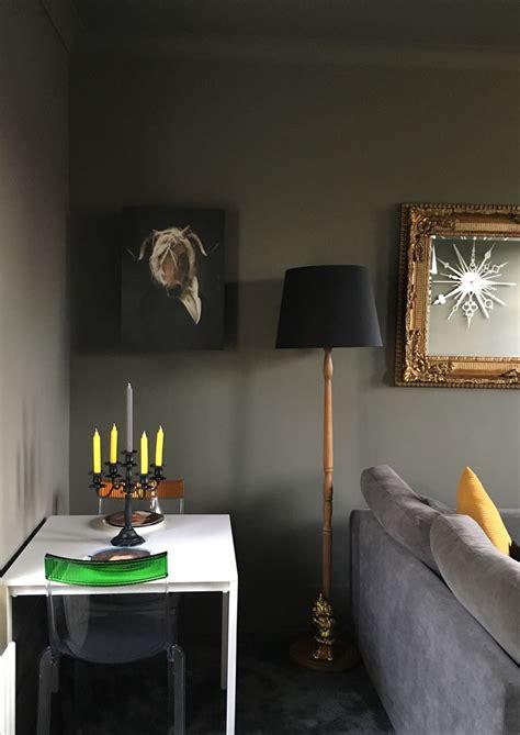 greene grey moss ibride interior design
