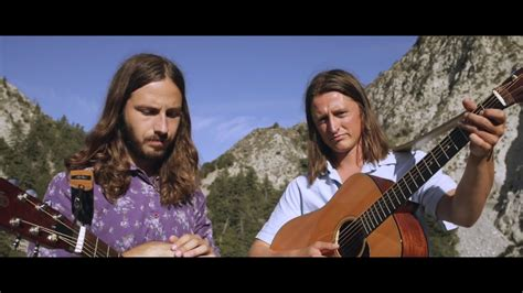 Mountain Song (official Video)