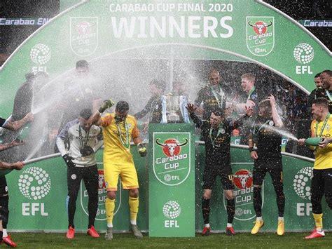 EFL postpone League Cup final until April | Barossa ...
