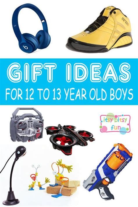 christmas gift ideas for 9 year old boys best gifts for 12 year boys in 2017 12th birthday birthdays and gift
