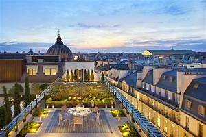 Hotel Mandarin Oriental Paris : maryo 39 s bazaar terrasse mandarin oriental paris ~ Melissatoandfro.com Idées de Décoration