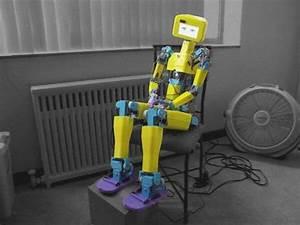 Roboter Selber Bauen Für Anfänger : mit aspir projekt humanoiden roboter mit 3d drucker selber bauen ~ Watch28wear.com Haus und Dekorationen