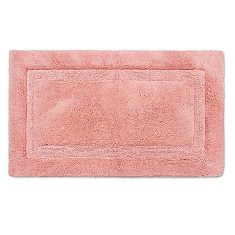 wamsutta bath rugs buy wamsutta 174 luxury 21 inch x 34 inch border plush