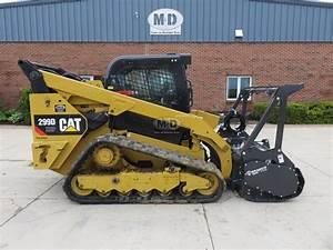 2014 Cat 299d Xhp Sale In Wisconsin  1049277